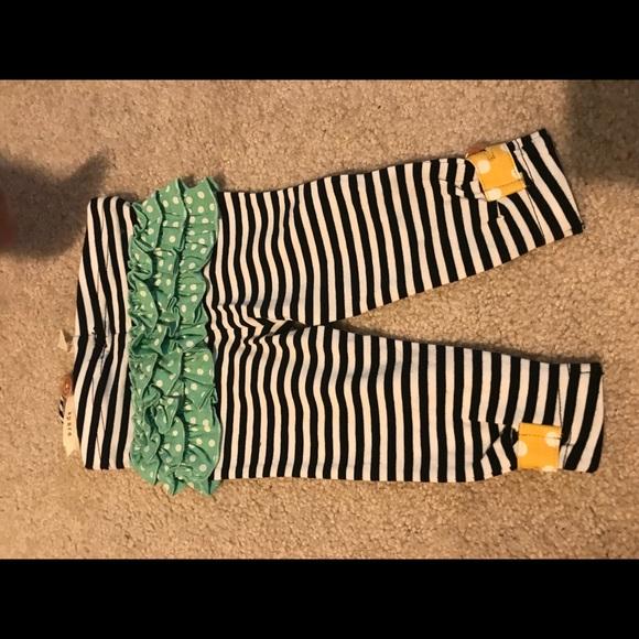 6d53eb2952533 Matilda Jane Bottoms | New Duckling Leggings | Poshmark